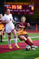 Gallery: Girls Soccer Franklin Pierce @ White River